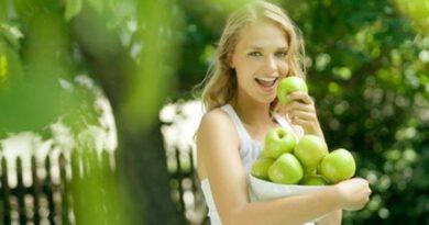 10 Maddede Yazı Sağlıklı Geçirme