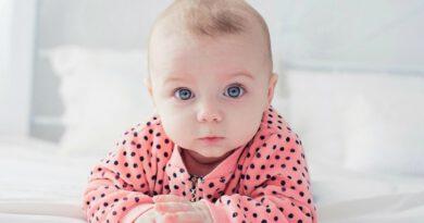 Bebeklerin saçları nasıl uzar aloe vera mucizesine inanamayacaksınız!