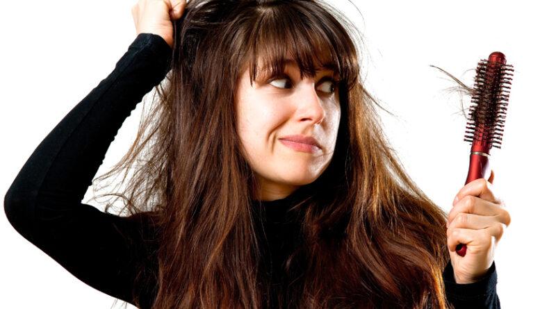 Saç dökülmesini önlemek için ne yapılmalı